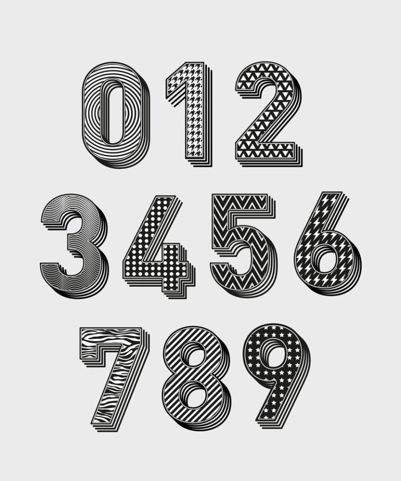 Yorokobu Numbers 3