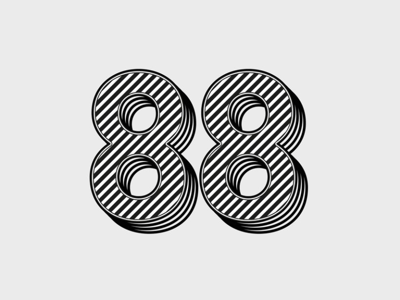 Yorokobu Numbers 2