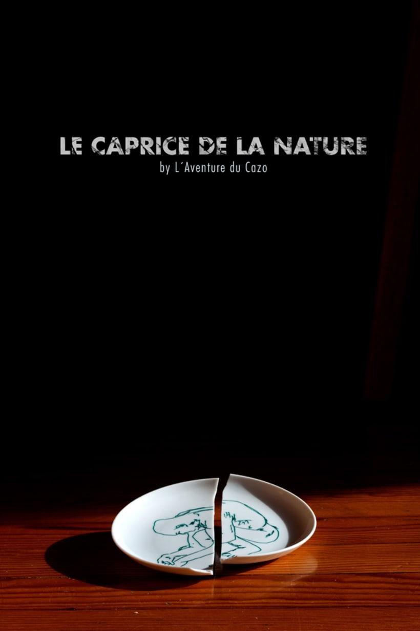 LE CAPRICE DE LA NATURE 2
