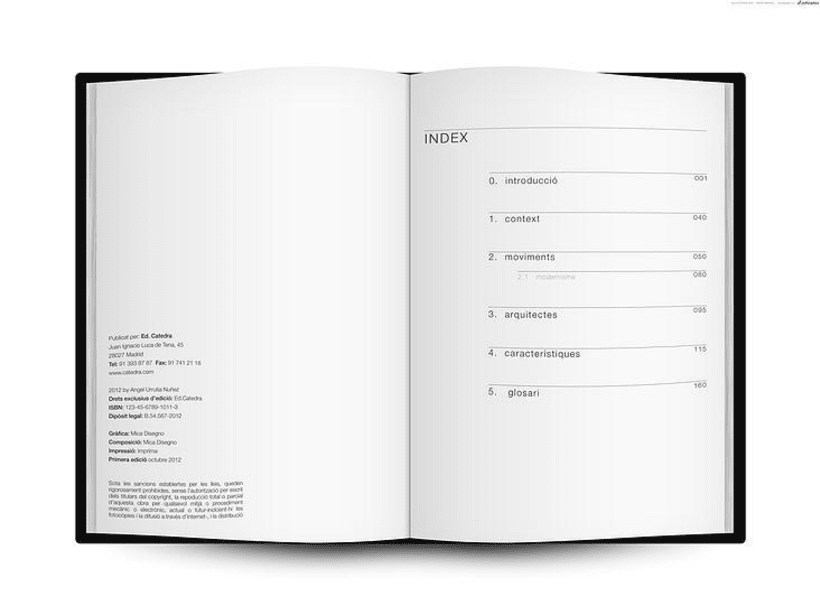 Libro arquitectura USA 1