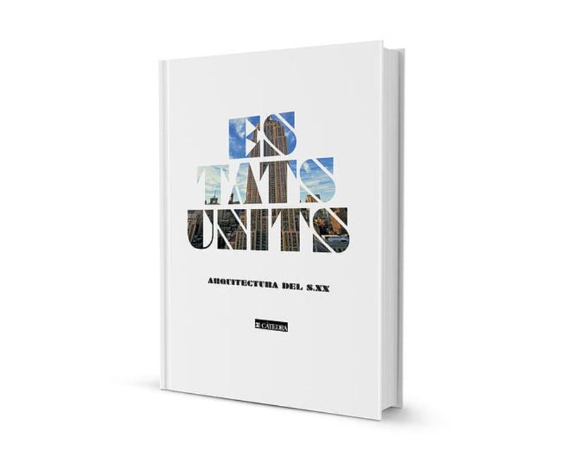 Libro arquitectura USA 2