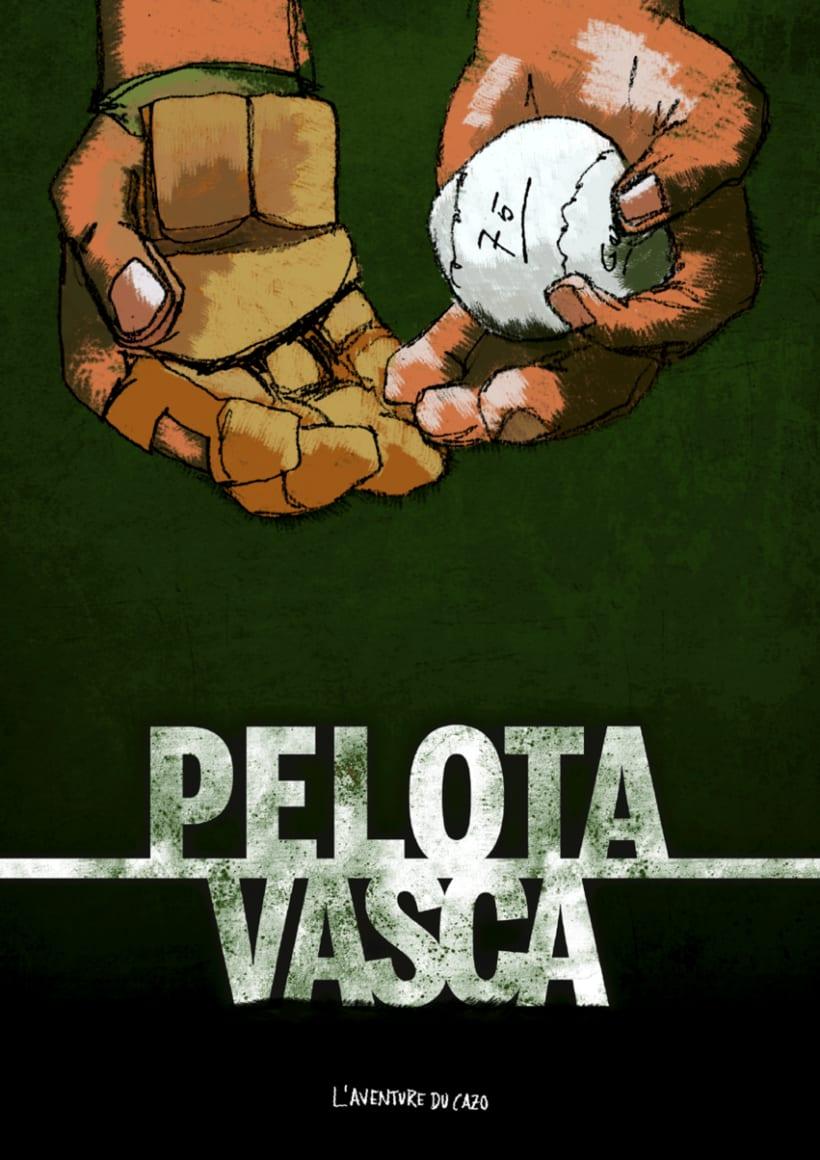 PELOTA VASCA 3