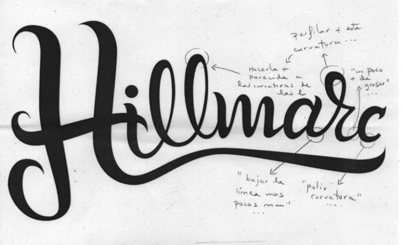 hillmarc lettering 4