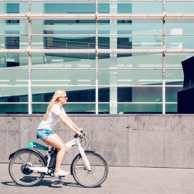 Las bicis son para la ciudad 8