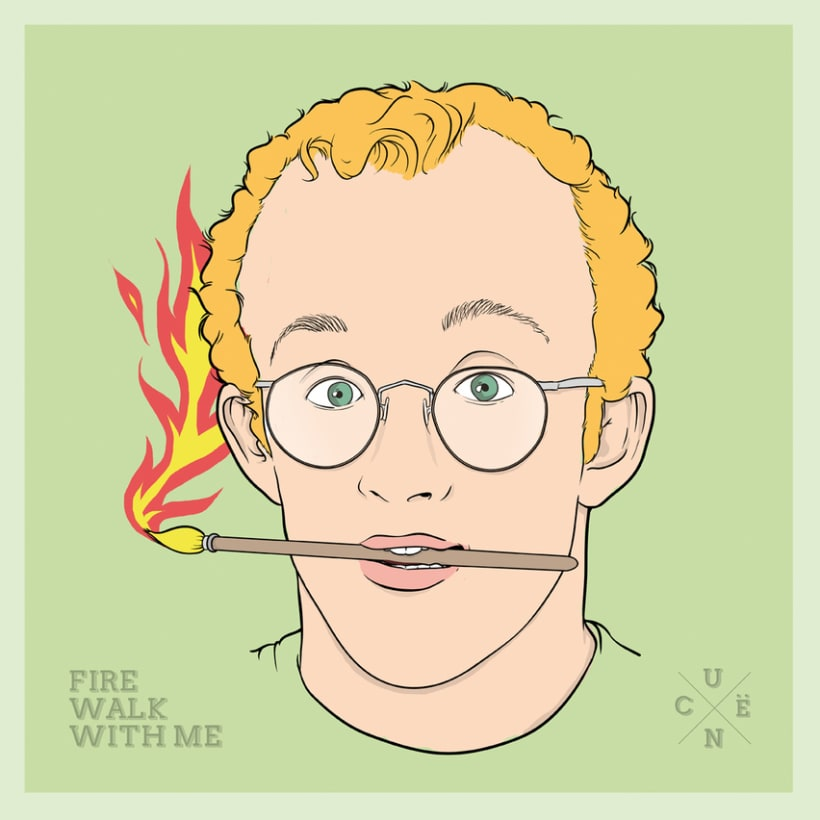 Fire Walk With Me 2
