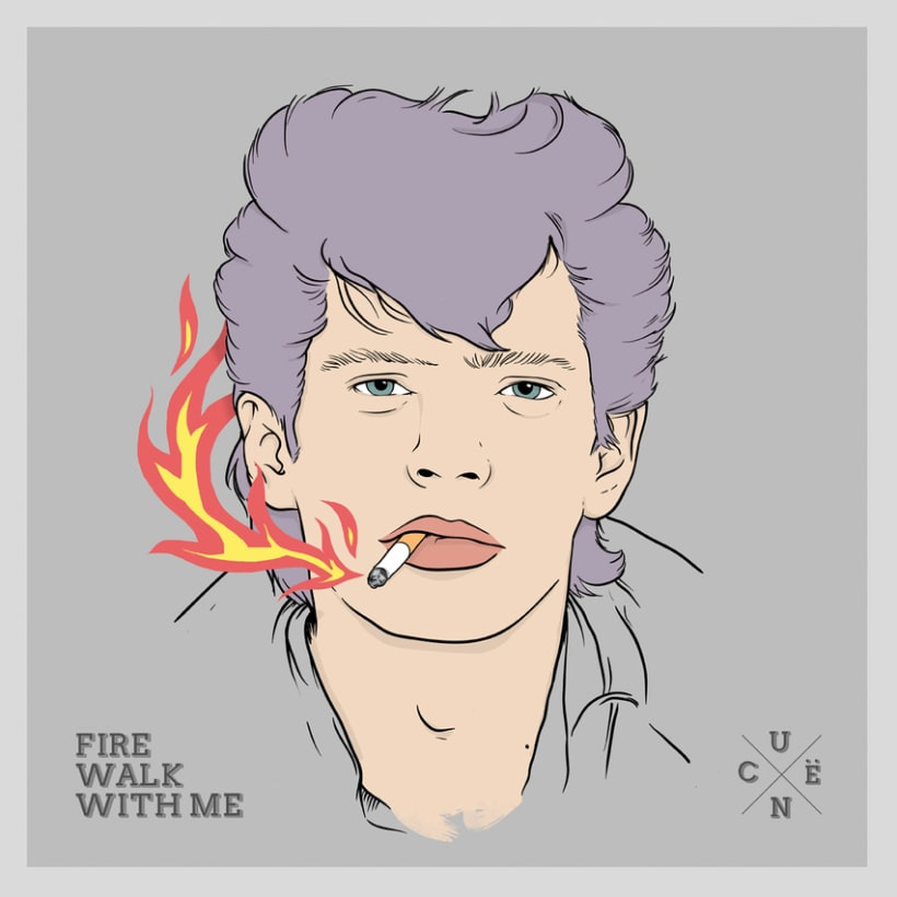 Fire Walk With Me 4