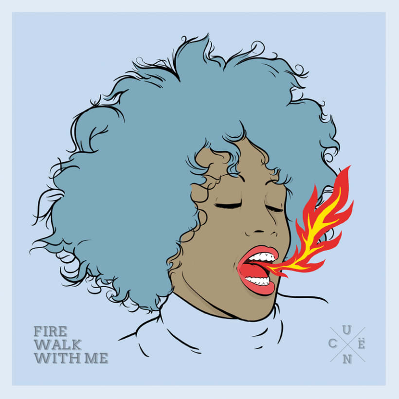 Fire Walk With Me 5