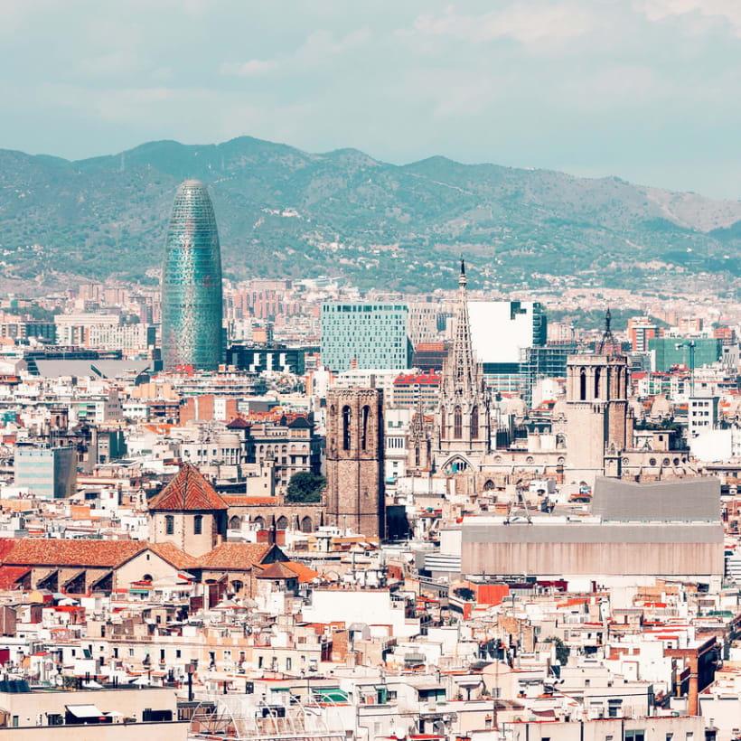 Descubriendo más Barcelona 0