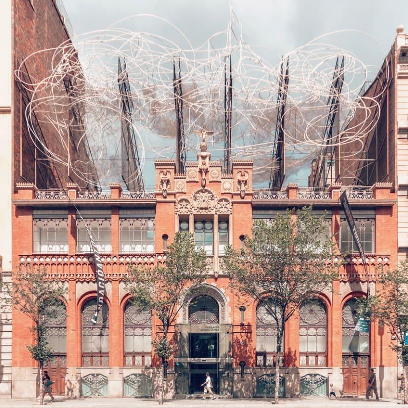 Descubriendo más Barcelona 5