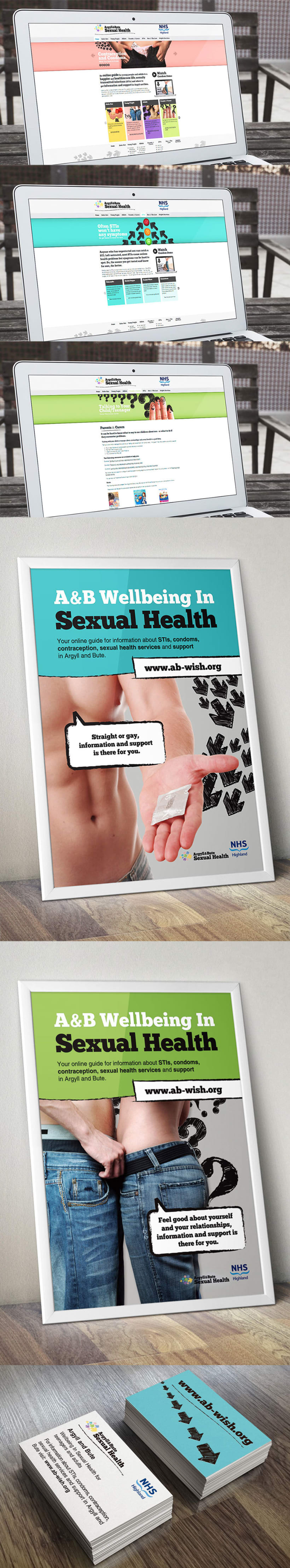 Argyll&Bute Sexual Health NHS -1