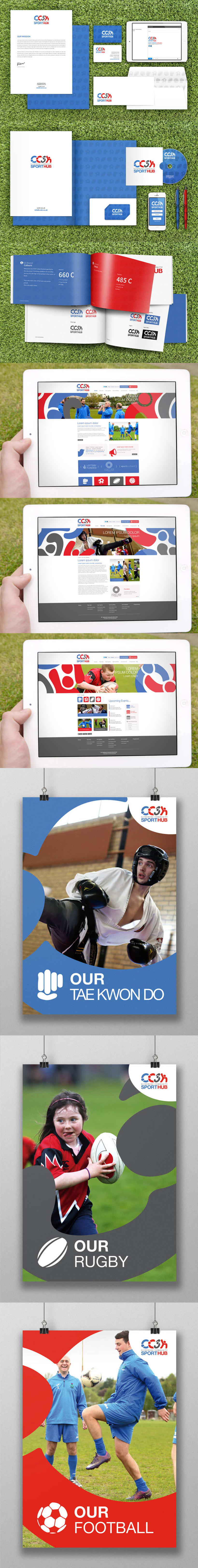 Clydebank Community Sports -1