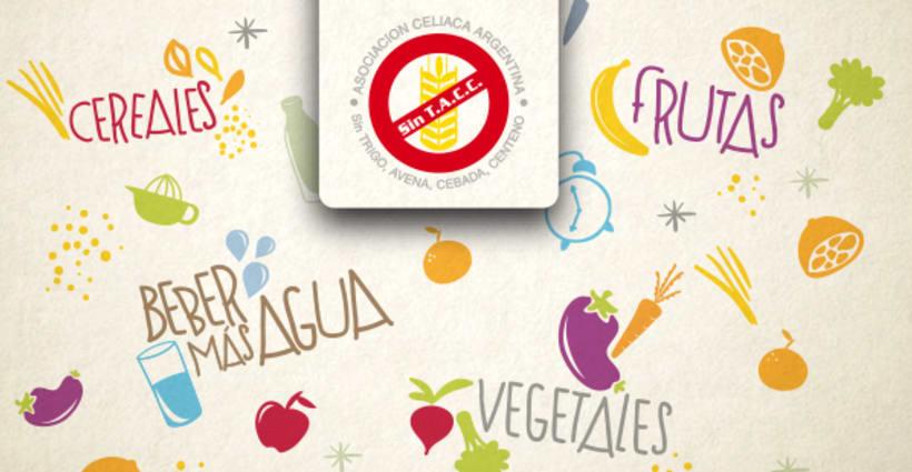 Guía Alimentos Libres de Gluten 2015 6