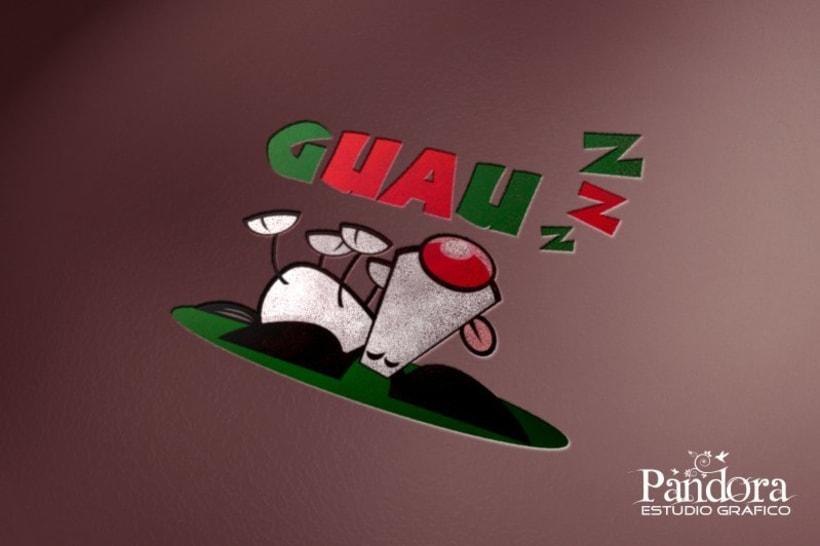 Branding Guauzzz -1