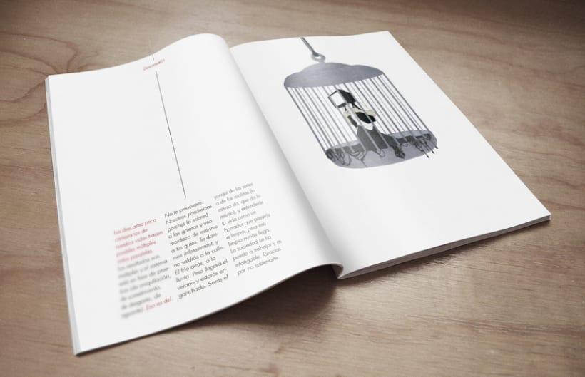 Ilustración para Voilà Ediciones -1