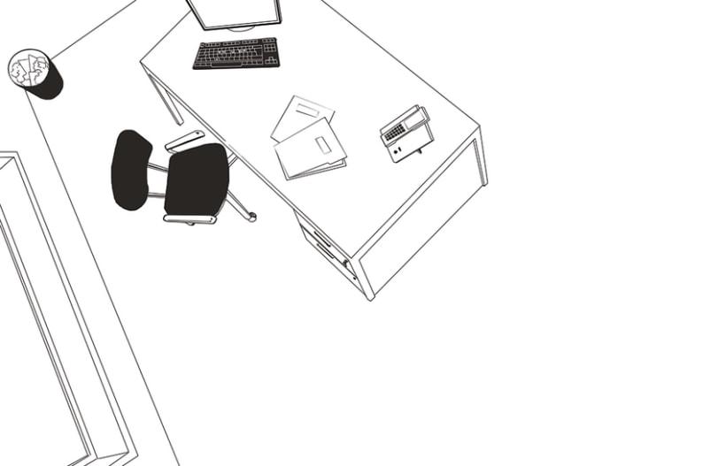 Ilustraciones para Voilà Ediciones y Castelló Negre 2015 1