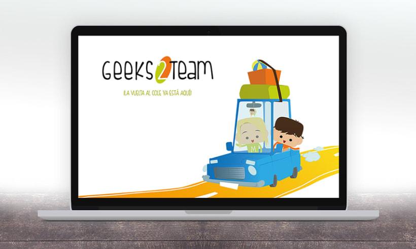 Geeks2Team 2