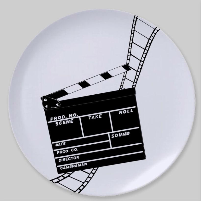 Cerámica Cine 0