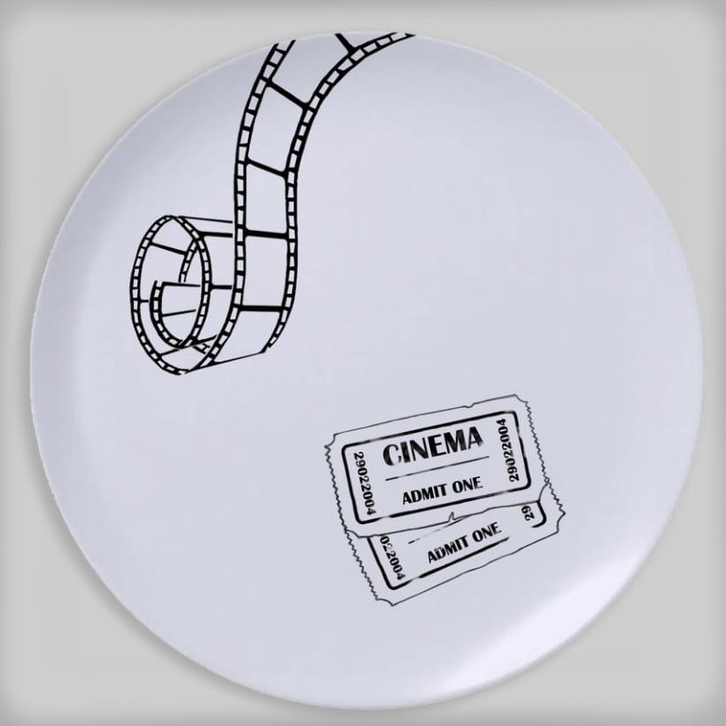 Cerámica Cine 1