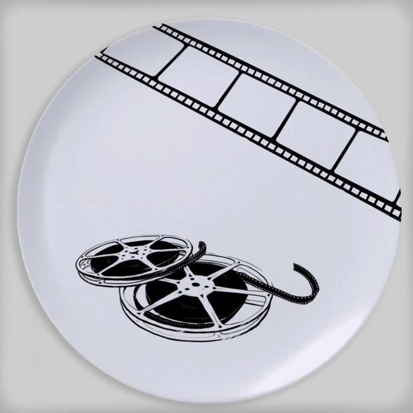 Cerámica Cine 2