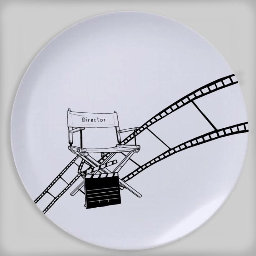 Cerámica Cine 4