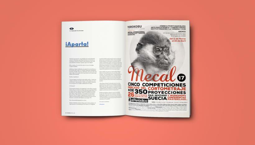 Mecal 17 16