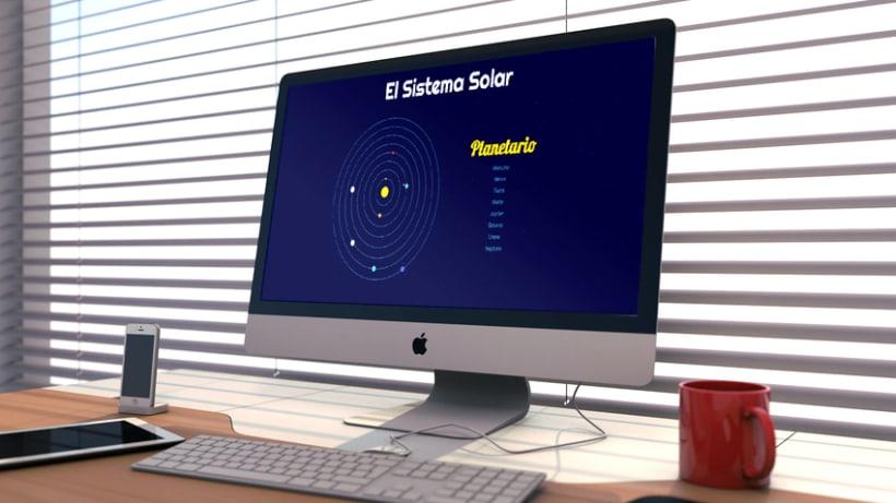 Sistema Solar CSS -1