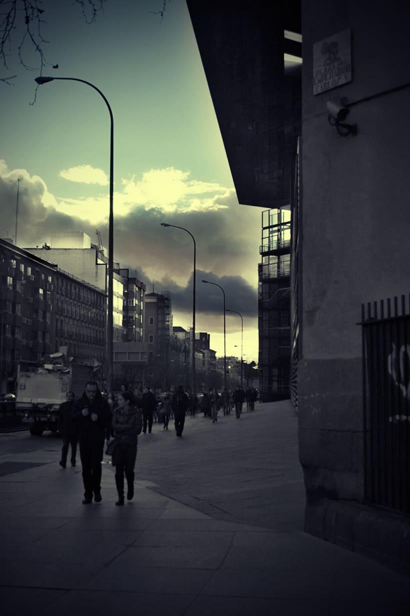 Madrid Neoclásico 5