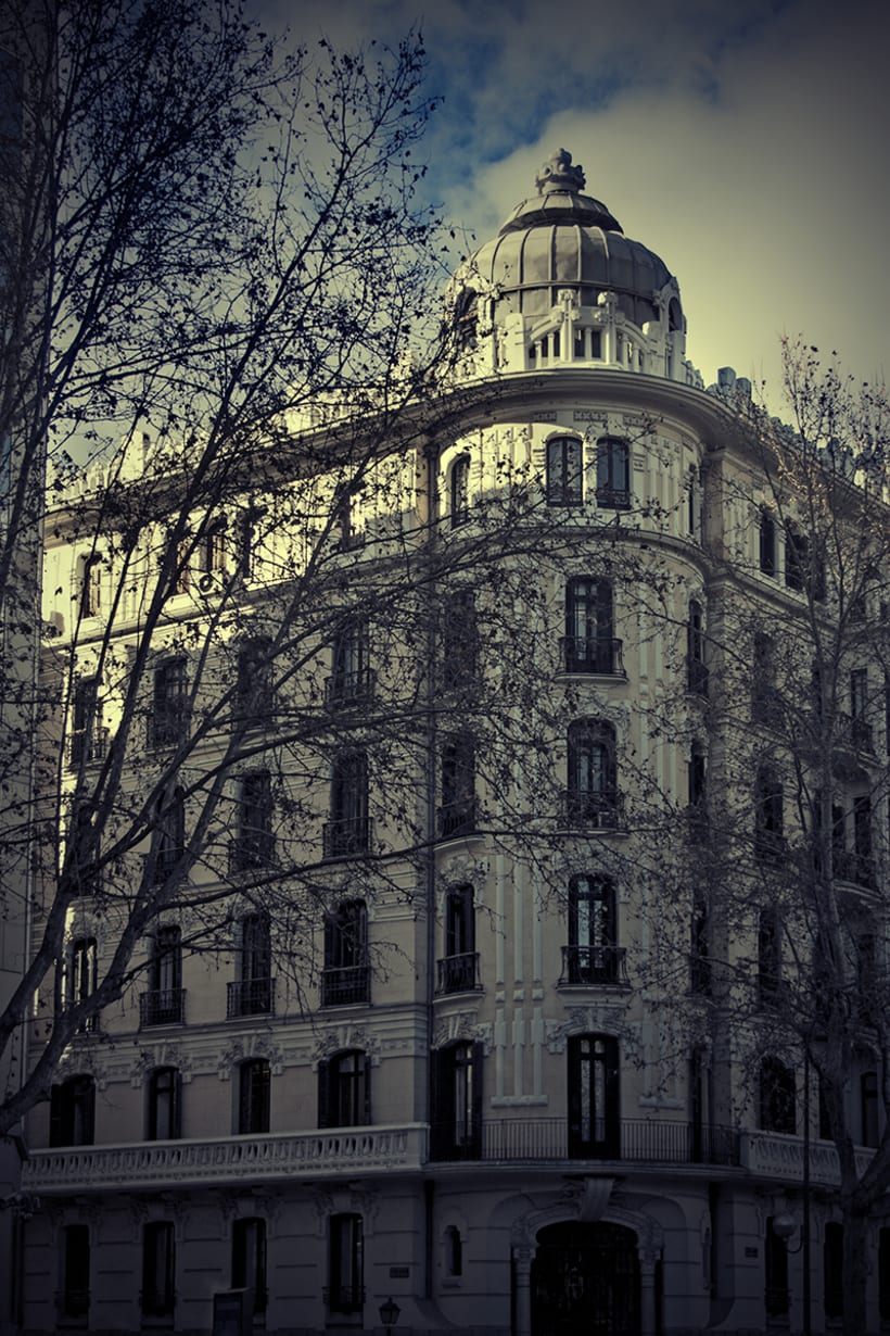Madrid Neoclásico 6