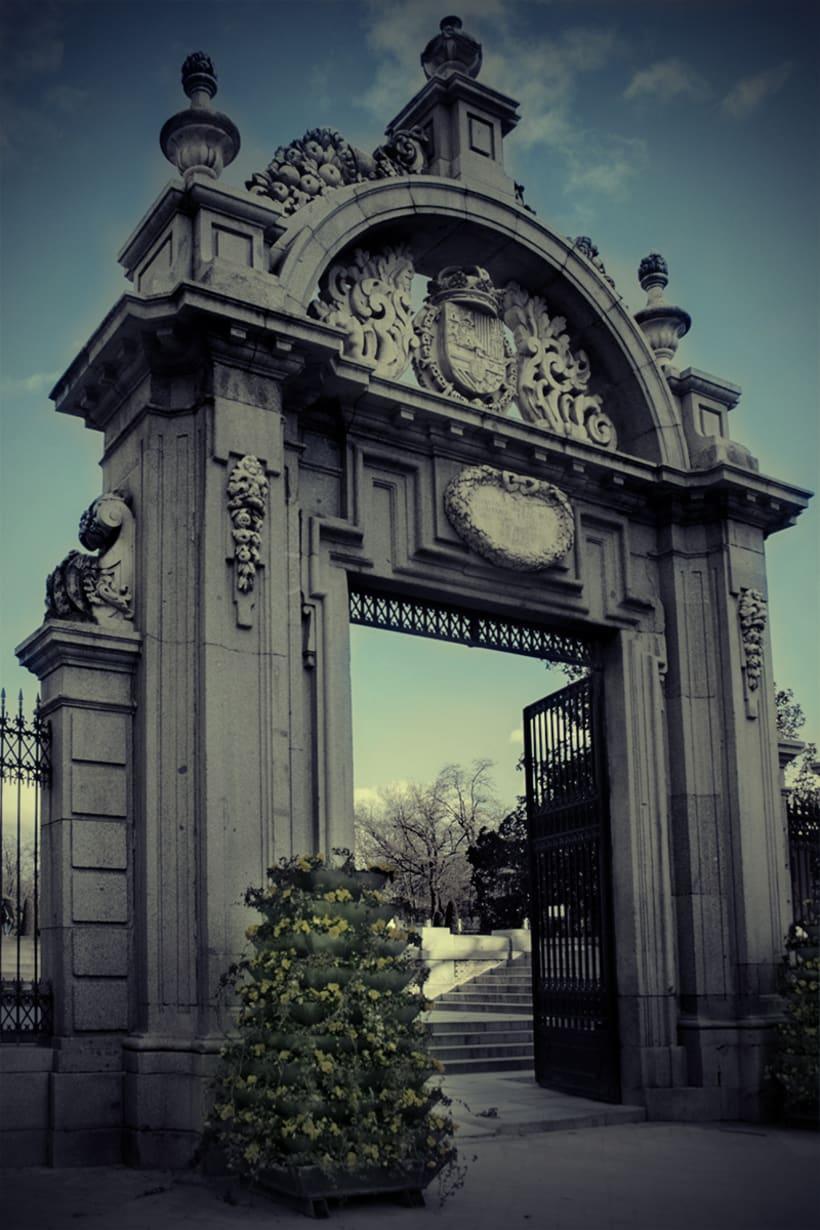 Madrid Neoclásico 7