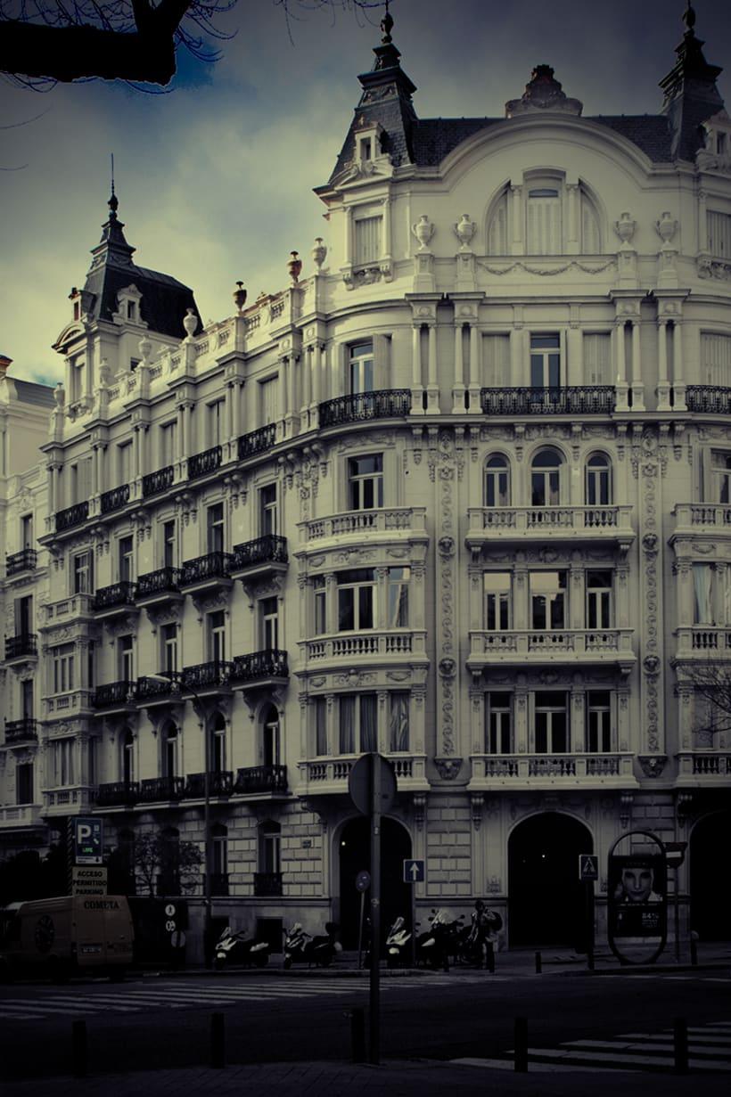 Madrid Neoclásico 11