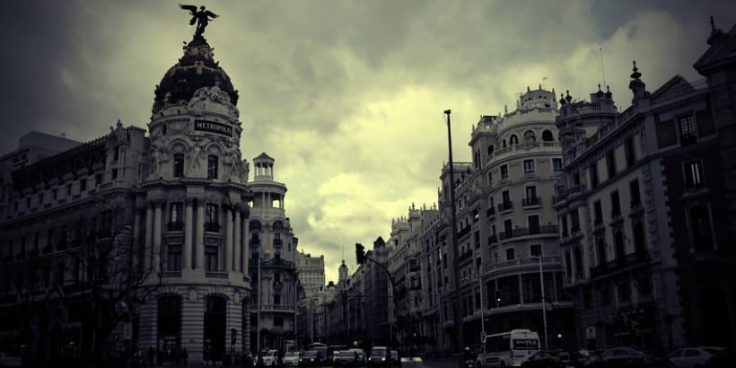 Madrid Neoclásico 12