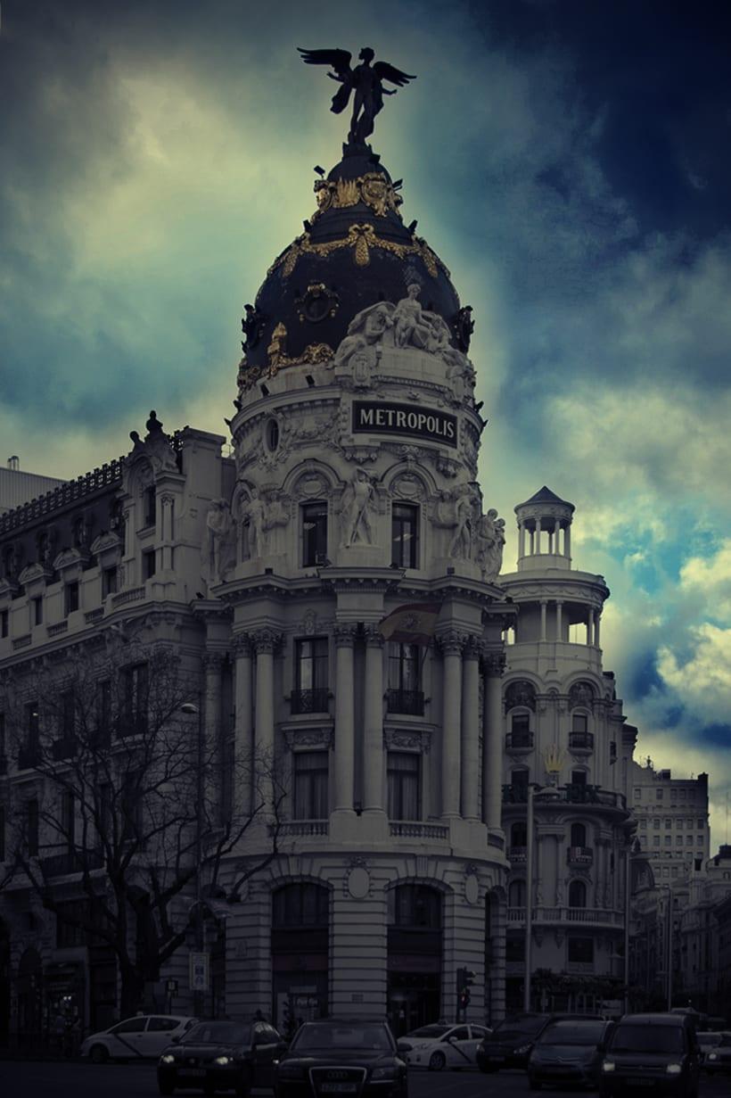 Madrid Neoclásico 13