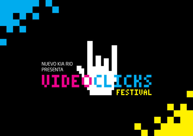 Kia: Videocliks Festival -1