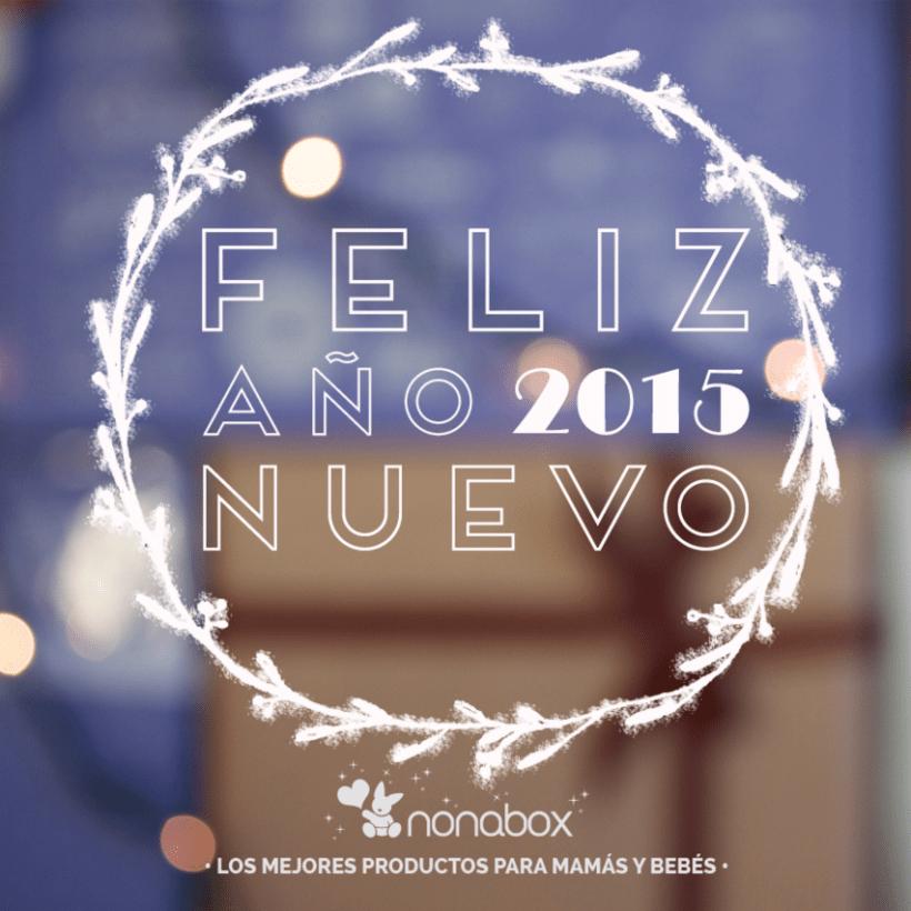 Campaña viral Feliz Navidad - Nonabox 3