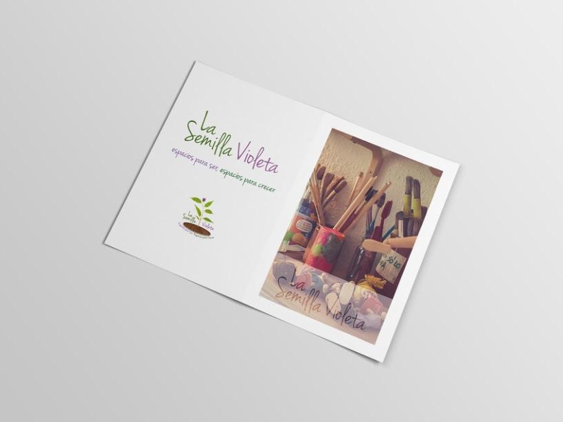 La Semilla Violeta 15
