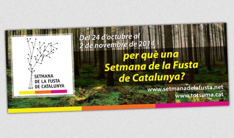 Gremi de Fusters, Ebenistes i Similars de Barcelona Setmana de la Fusta 2014 -1