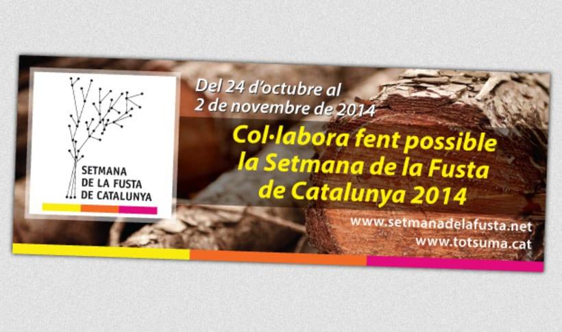Gremi de Fusters, Ebenistes i Similars de Barcelona Setmana de la Fusta 2014 0