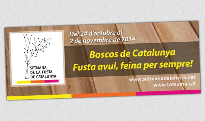 Gremi de Fusters, Ebenistes i Similars de Barcelona Setmana de la Fusta 2014 1
