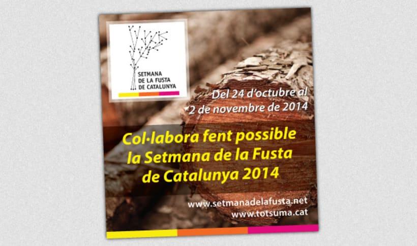 Gremi de Fusters, Ebenistes i Similars de Barcelona Setmana de la Fusta 2014 4