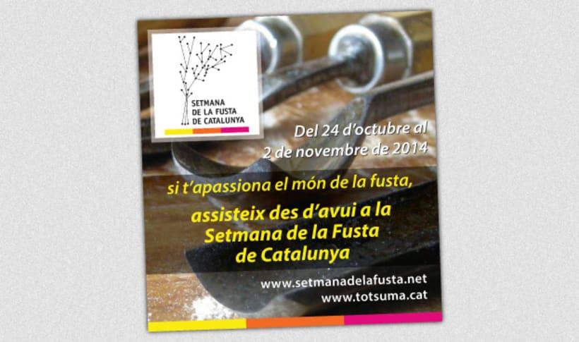 Gremi de Fusters, Ebenistes i Similars de Barcelona Setmana de la Fusta 2014 6