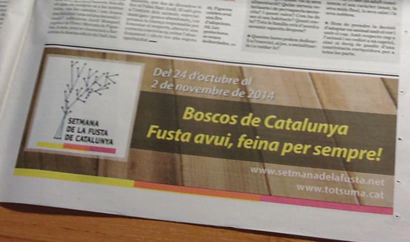 Gremi de Fusters, Ebenistes i Similars de Barcelona Setmana de la Fusta 2014 9