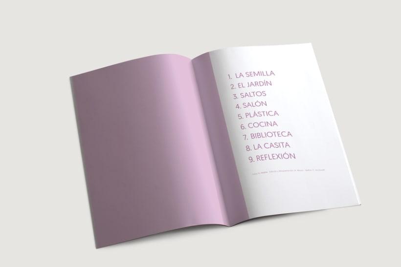 La Semilla Violeta 2