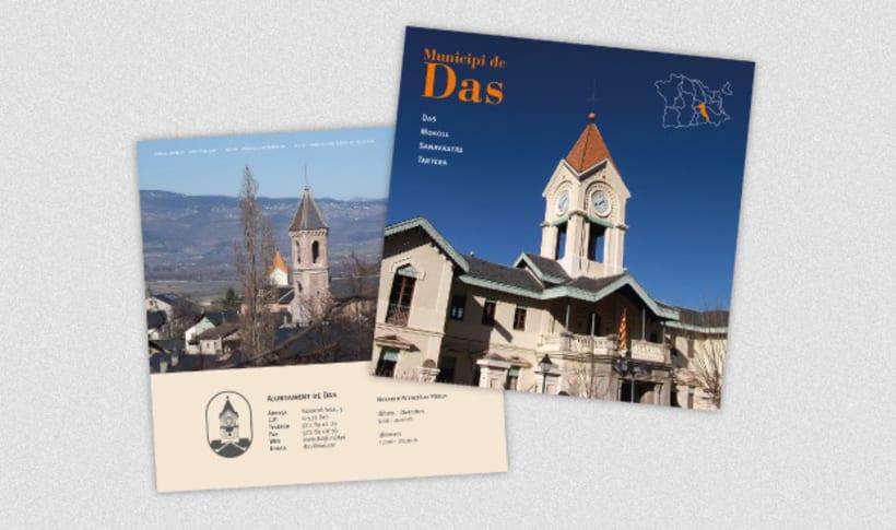 Ajuntament de Das -1