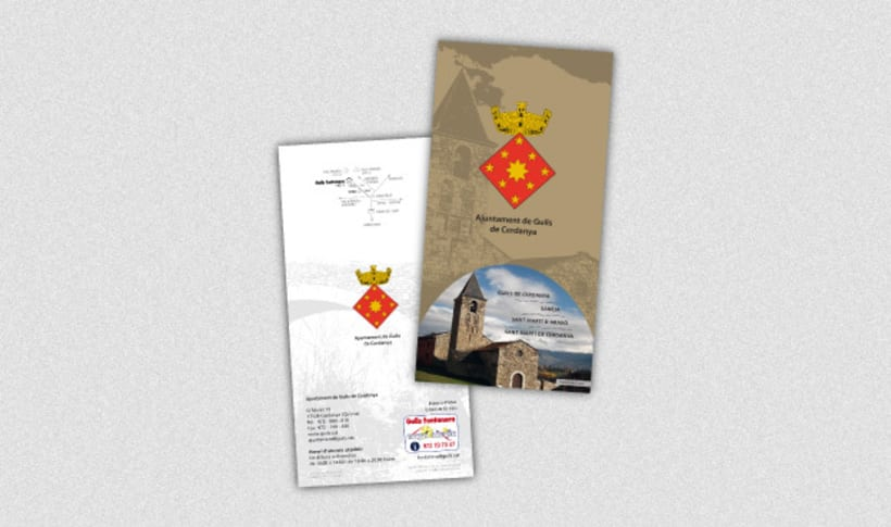 Ajuntament de Guils de la Cerdanya -1