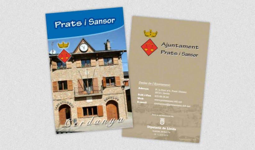 Ajuntament de Prats i Sansor -1