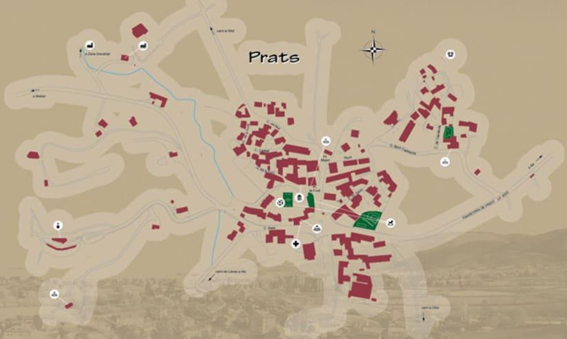 Ajuntament de Prats i Sansor 2