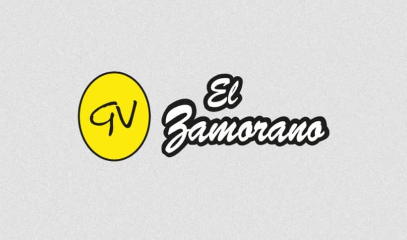 GV El Zamorano 0