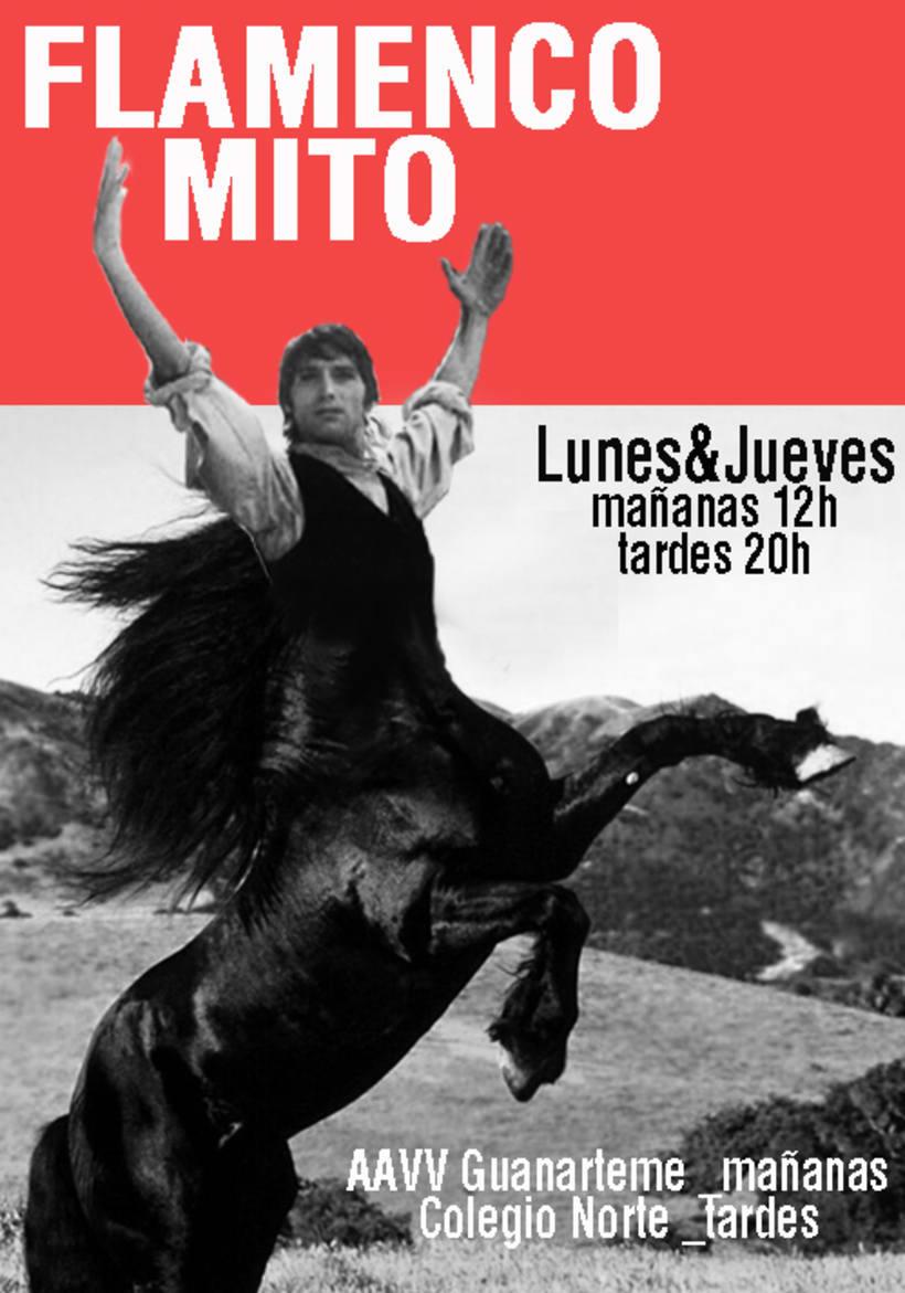 Flamenco is Rehab 4