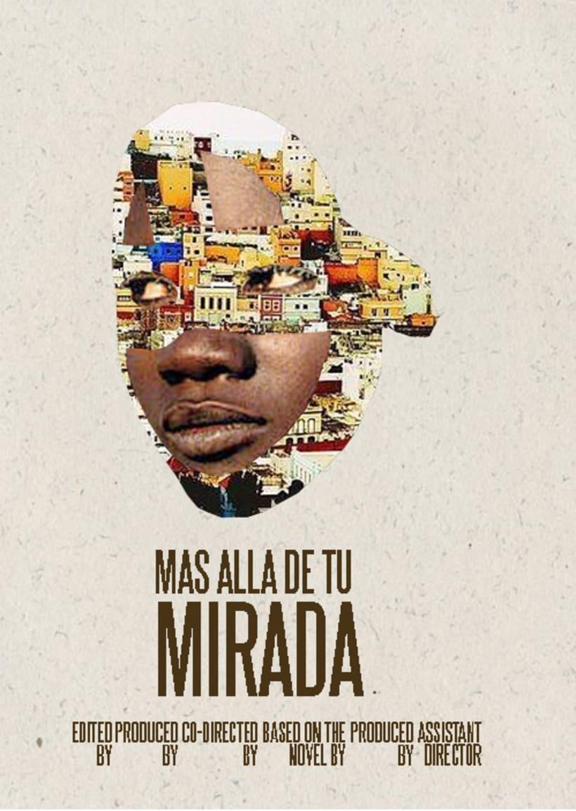 Más allá de tu mirada (Proyecto social Asoc. Afrocanarias-La Caixa) -1