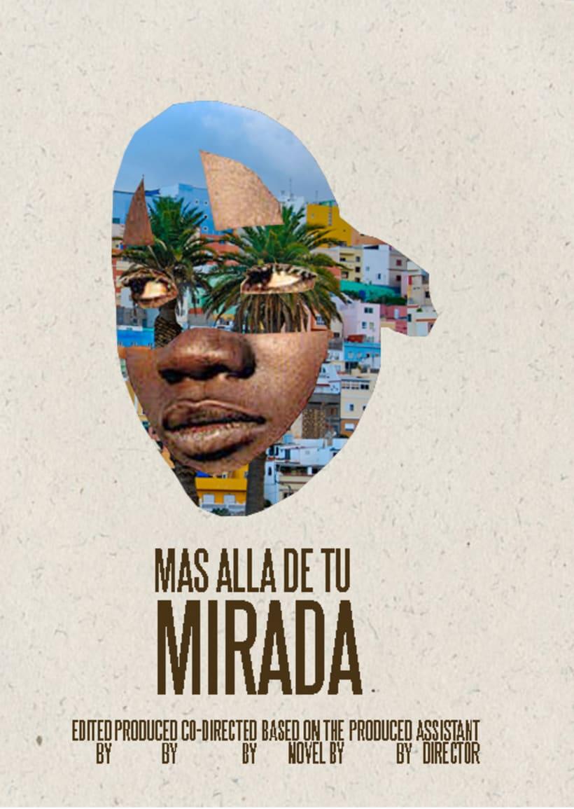 Más allá de tu mirada (Proyecto social Asoc. Afrocanarias-La Caixa) 1
